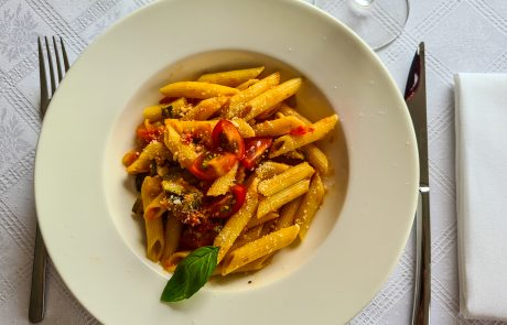 Restauracja Włoska Zator